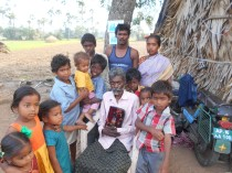 Rural Global Gospel Mission India