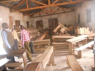 Uganda church 2