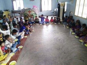 Praveen children 2