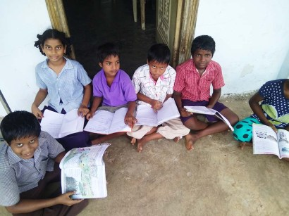 Praveen children 4