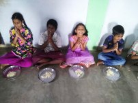Praveen children 5