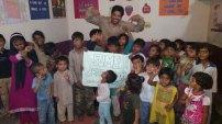 Children of Pakistan