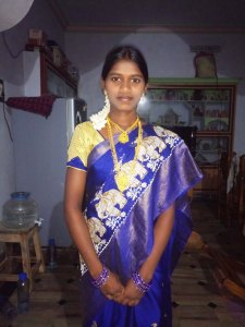 Harshitha